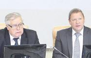 Лукашенко отозвал Сидорского и Корешкова из ЕЭК