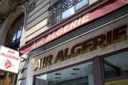 Власти Алжира подтвердили катастрофу самолета