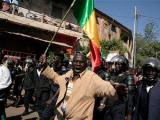 МИД попросил россиян не ездить в Мали