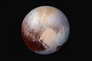 На Плутоне нашли облака