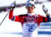 Голландец Крамер установил первый рекорд Олимпиады в Сочи