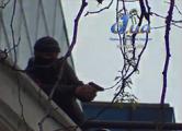 Сепаратисты заблокированы в торговом центре Одессы