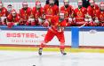 Хоккеистами юниорской сборной Беларуси интересуются клубы НХЛ