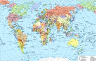Путин поручил создать атлас мира без искажения «географической правды»
