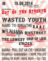 Под Гродно пройдет большой панк-рок фестиваль
