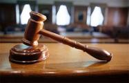 В Минске около двадцати иностранцев судят за «неповиновение»