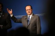 Олланд призвал Европу дать ответ похвалившему Brexit Трампу