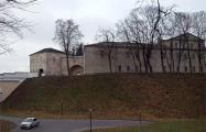 Мир и Несвиж отреставрировали, о замке в Гродно забыли