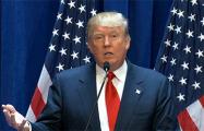 Трамп заявил о самом масштабном военном наращивании в истории США