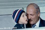 Президентский рейтинг Лукашенко - 31,4%