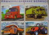 За 10 лет численность занятых в машиностроении Беларуси сократилась почти на 100 тысяч человек