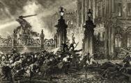 В Беларуси сегодня отмечается День Октябрьской революции
