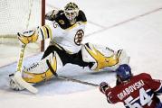 Грабовский забил первую шайбу в текущем чемпионате НХЛ