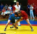 Белорусские самбисты завоевали 10 медалей на чемпионате мира в Ташкенте