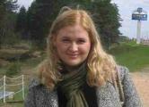 Катя Статкевич: Я очень надеялась, что все будет проходить мирно