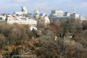 Центральный ботанический сад будет открыт для посещений зимой