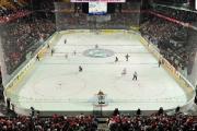 """Минское """"Динамо"""" является самым посещаемым клубом Континентальной хоккейной лиги в нынешнем сезоне"""