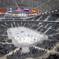 Молодежная сборная Беларуси по хоккею отправляется на турнир в Данию