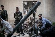 Турцию уличили в поставках оружия сирийским повстанцам