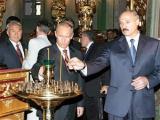 О чем спросили у Лукашенко германские журналисты