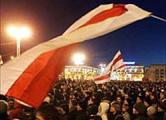 Если белорусы выйдут на площадь – милиция будет с народом