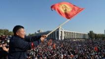 Президент Кыргызстана вводит войска в Бишкек