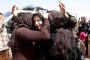 Боевики ИГ в Ираке казнили 300 мирных жителей