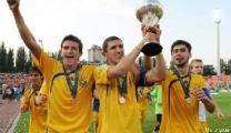 Соперниками белорусов на молодежном Евро-2011 будут футболисты Дании, Исландии и Швейцарии