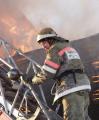 «Пинскдрев» горел шесть раз, на седьмой — взорвался