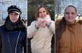 История из Солигорска о счастливых женщинах и настоящих мужчинах