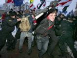 Марш белорусской милиции впервые прозвучит сегодня в Минске