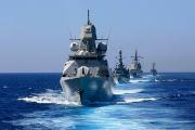Турция опровергла информацию об отказе пускать к себе корабли НАТО