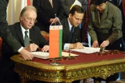 Белорусские депутаты планируют ратифицировать договор с Польшей о правилах приграничного движения