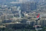 Террористы обстреляли из минометов российское посольство в Дамаске