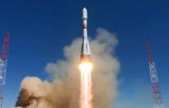 В Казахстане из-за аварии «Союза» на землю вылилось 22 тонны топлива