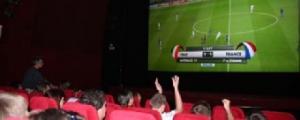 На матчи Евро-2012 болельщикам футбола выделят 75% билетов
