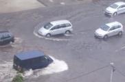 Минск затопило в очередной раз