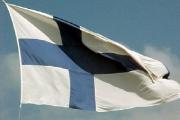 Из-за национального флага у безработного отобрали компьютер