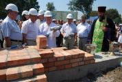 В Гомельской области реализуется 10 крупных инвестпроектов общей стоимостью $530 млн.