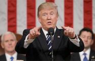 Трамп намерен запросить больше средств на стену на границе с Мексикой