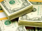 Спрос на  валюту  вырос в 5 раз