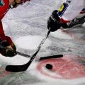 Юные белорусские хоккеисты обыграли команду Словакии в стартовом матче Кубка Президентского спортивного клуба