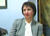 Валентина Олиневич: Снег в Новополоцкой колонии голубой из-за вредных выбросов