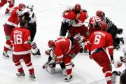 В Беларуси запущена первая массовая игра со ставками на футбол и хоккей