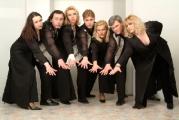 Французский музыкант Кирилл Заборов хотел бы выступить в Минске в составе своей джаз-группы