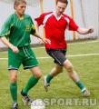 Лидеры чемпионата Беларуси по мини-футболу продолжают победждать