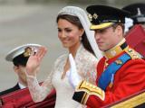 Свадьба принца Уильяма и Кейт Миддлтон заполонила Twitter