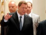 Сидорский направился с рабочим визитом в Германию для участия в Белорусском инвестиционном форуме