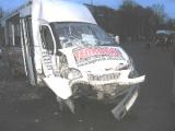 Два белоруса получили легкие телесные повреждения в результате аварии микроавтобуса в Египте