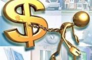 Задолженность по жилищным кредитам растет опережающими темпами
